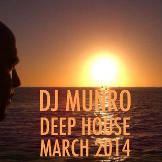 Deep House Ibiza Mix - March 2014
