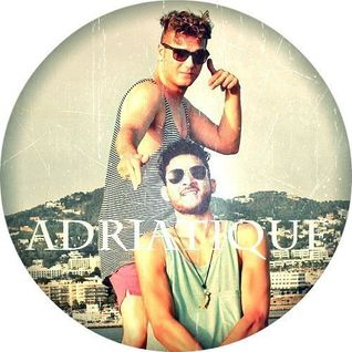 Adriatique - The Best Of Ibiza Global Radio [02.14]