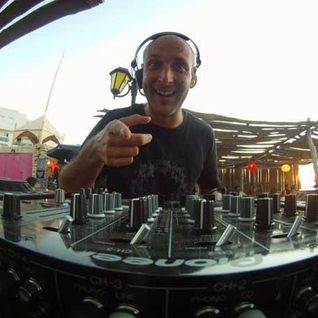 IGOR MARIJUAN - CLUB IBIZA 1 - NOV 2012