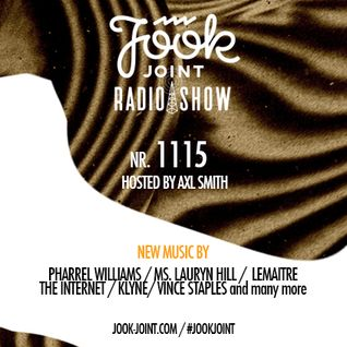 JOOK JOINT RADIO #1115
