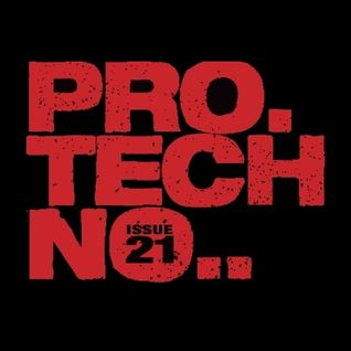 Dj Pallette live @ Pro Techno 21 (Area 51, Eindhoven)