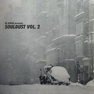 Souldust vol. 2 by DJ Digga (2013)