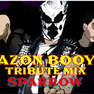 Sazon Booya Tribute Mix