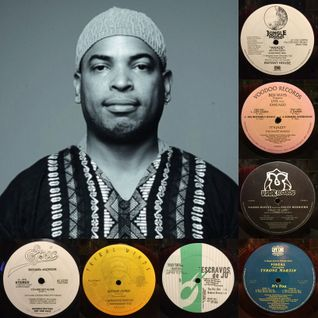 Joe Claussell !!! Afro & Jazz Deep mix !!! ★ Boyd Jarvis ★ Roy Ayers ★ Ben Mays ★ Antonio ★ MJ ...