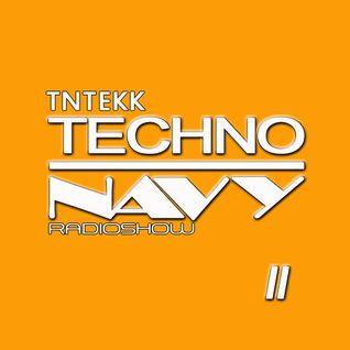 AFM Radio TechnoNavy RadioShow #011 By Tntekk (21.05.2014)