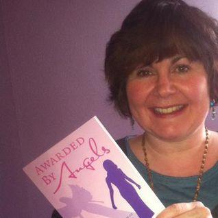 Angel Alison Ward on Radio Deeside's Breakfast Show with Lynne
