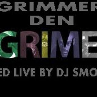 Grimmer Den Grime#