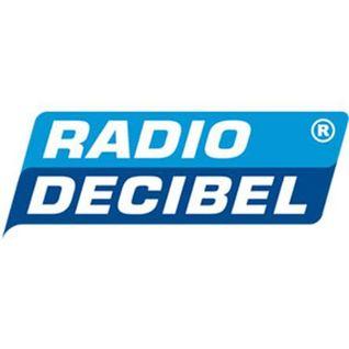 Robbie Taylor live @ Ministry of Beats (Radio Decibel) 12-06-2013