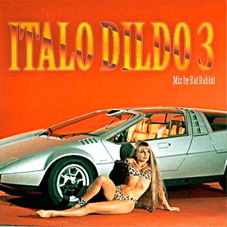 Italo Dildo 3