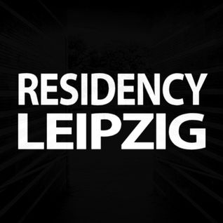 Residency Leipzig Guest Mix by dJ oGc - October 2013