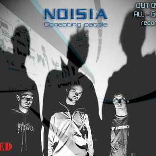 Brainsakers present - NOSIA - Conecting people MIX BY ED (2009 Year)