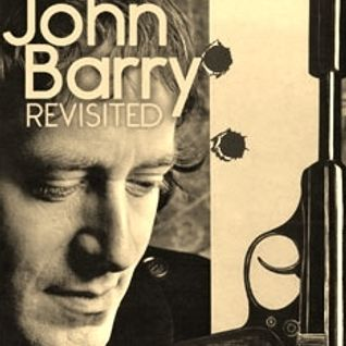 John Barry's Bond '74-'87: A Gray Area Show Mix