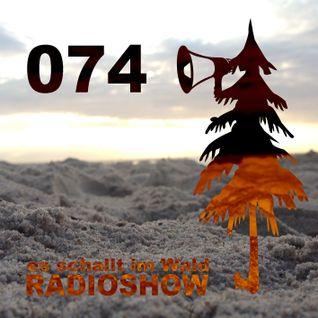 ESIW074 Radioshow Mixed by Cajuu