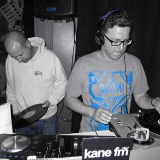 Dub, Hiphop & Bass Culture - Floored Fillers 24/03/2013 on Kane FM