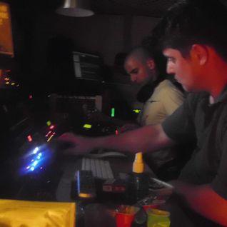 kurz&planlos livePA (syno&analog species) @ distillery leipzig 09.10.2010
