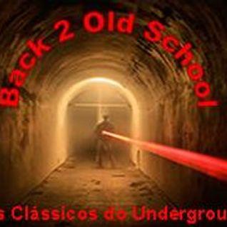 DJ MaX - Underground Mix - 4