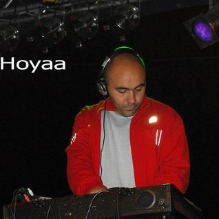 Tribute To Hoyaa (Mixed by Alonso Quiroga)