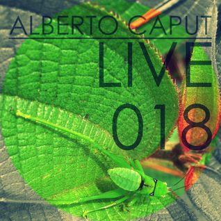 018 Alberto Caput - Live June 2014
