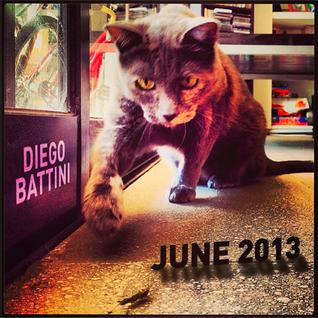 Diego Battini - June 2013
