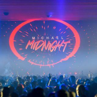 Michael Midnight at Pukkelpop 2016 Boiler Room closing