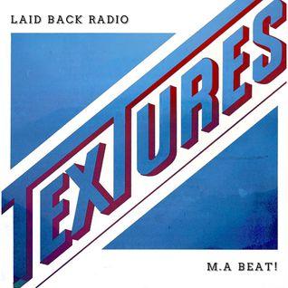 M.A BEAT! - Textures