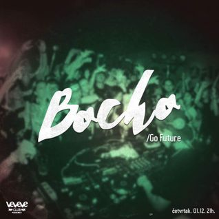bocho live set @ veveve club
