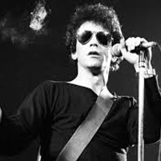 Vinyl Hours Radio's Memorial Tribute Show for Lou Reed (2013)