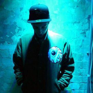 Deviate Mix - Bok Bok's 'Gutter Mix'