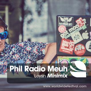 Phil Radio Meuh