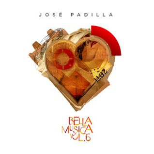 Bella Musica Vol.6 by Jose Padilla