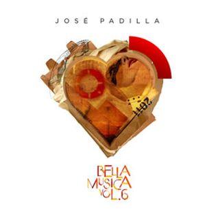 Bella Musica Vol.6 by Jose Padilla