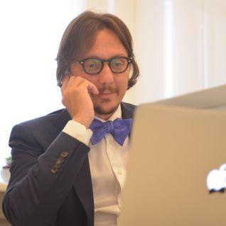 """Camisani Calzolari a Radio Crc: """"Napoli perfetta per Apple per la sua creatività, ma assumeranno?"""""""