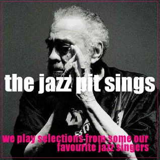 The Jazz Pit Vol 4 : Vocal heros