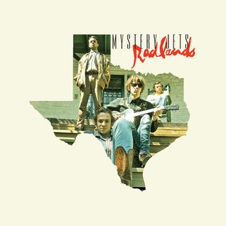 Mystery Jets Mix - Xfm Music:Response 26/04/12