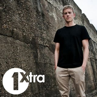 Royalston 'Daily Dose' mix for BBC 1Xtra (11-2-2014)