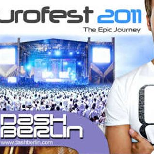 Antar Sonic Pres. Dash Berlin Tribute [Antar Sonic Radio Presents The Eurofest Day 2011]