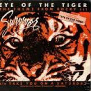 "Thomas -Wicked ""Eye of the Tiger"" - 12-15-00"
