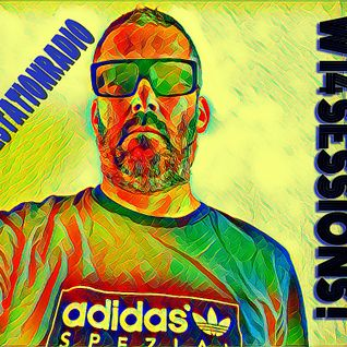 DJ HAMMY'S W14 SESSIONS ! HOUSESTATIONRADIO.COM SHOW 25-Sep-2016