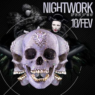 Mixtape Nightwork FEV