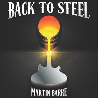 "Martin Barre Goes ""Back to Steel"" on Oldies Without Borders"