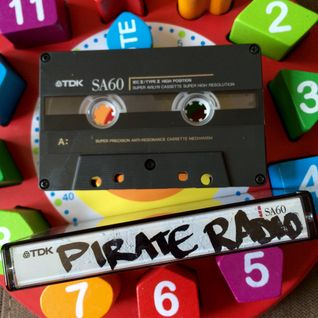 Pirate Radio w/Marley Marl & DJ L.E.S. 105.9 WNWK January 28, 1995