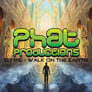 Dj Pie - Walk on the Earth