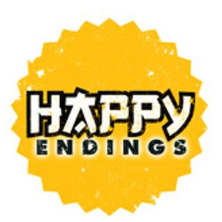 HAPPY ENDINGS :: NOV 18, 2011 :: CHRISSY MURDERBOT (LIVE)