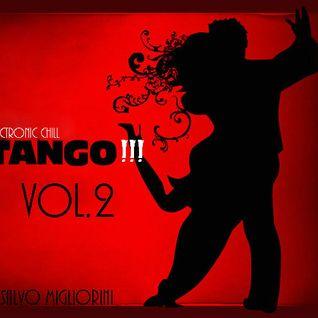 Tango!!! (Electronic Chill) Vol.2 by Salvo Migliorini