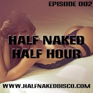 Don Stone - Half Naked Half Hour 002