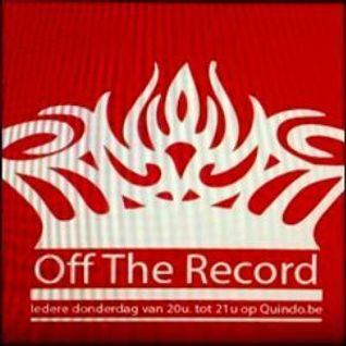 Off The Record 28 februari 2013