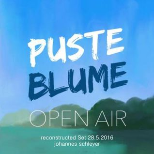 Pusteblume Festival Live Set (reconstructed)
