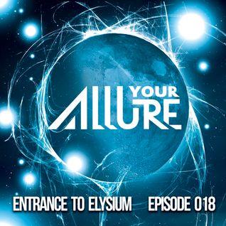 ENTRANCE TO ELYSIUM EPISODE 018