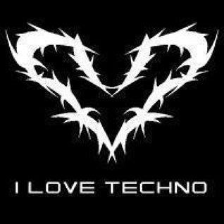 SJÚ!!!Jack@Techno Sound Experience July 2011