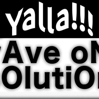 Yalla !!! rAve oN sOlutiOn (North African Electro mix)